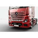 Metec Lamp Holder Front за Mercedes Actros (2011→)