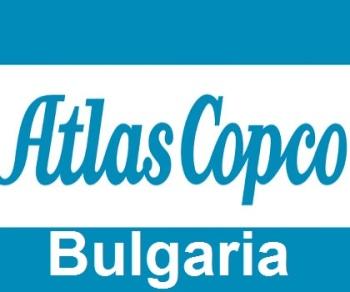 Atlas Copco Bulgaria