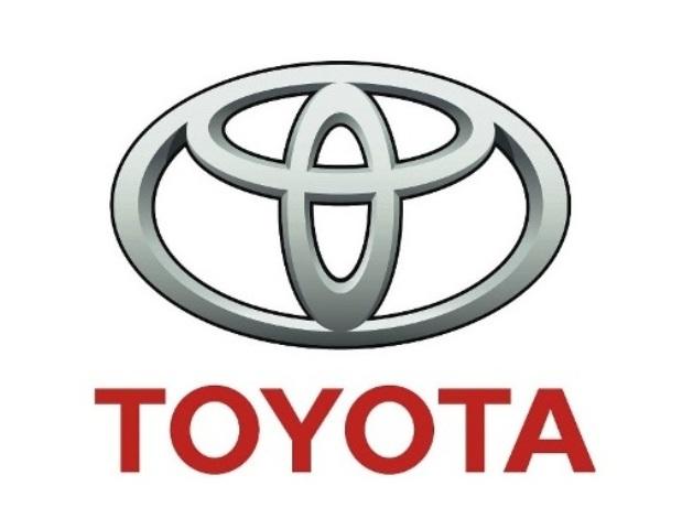 Промоции - Toyota