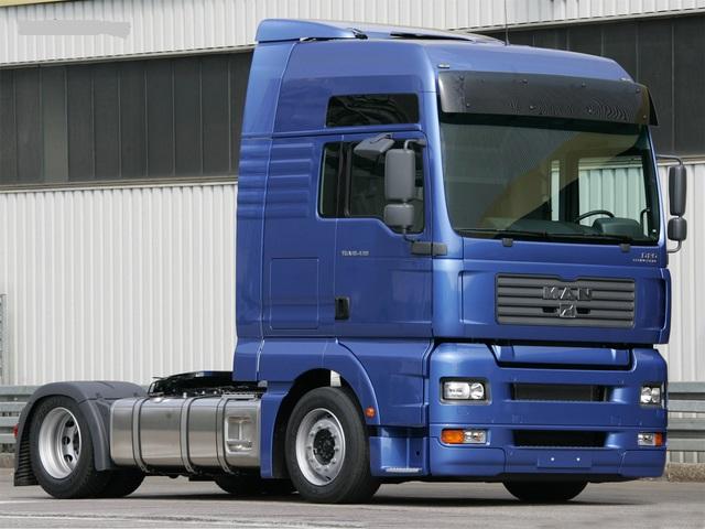 TGA (2002-2007)