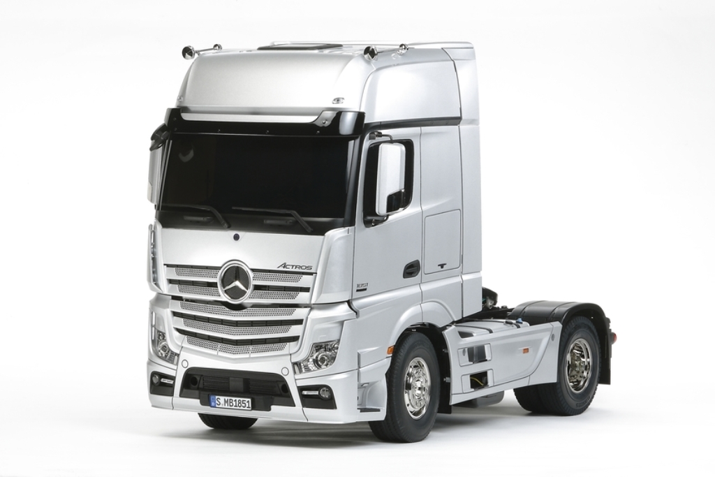 Actros (2011→)